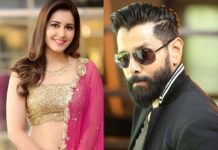 Raashi Khanna to share screen space with Chiyaan Vikram