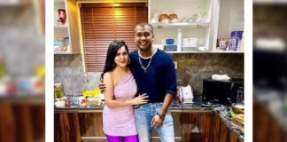 RahulSipligunj about Ashu Reddy: No romantic angle in this friendship