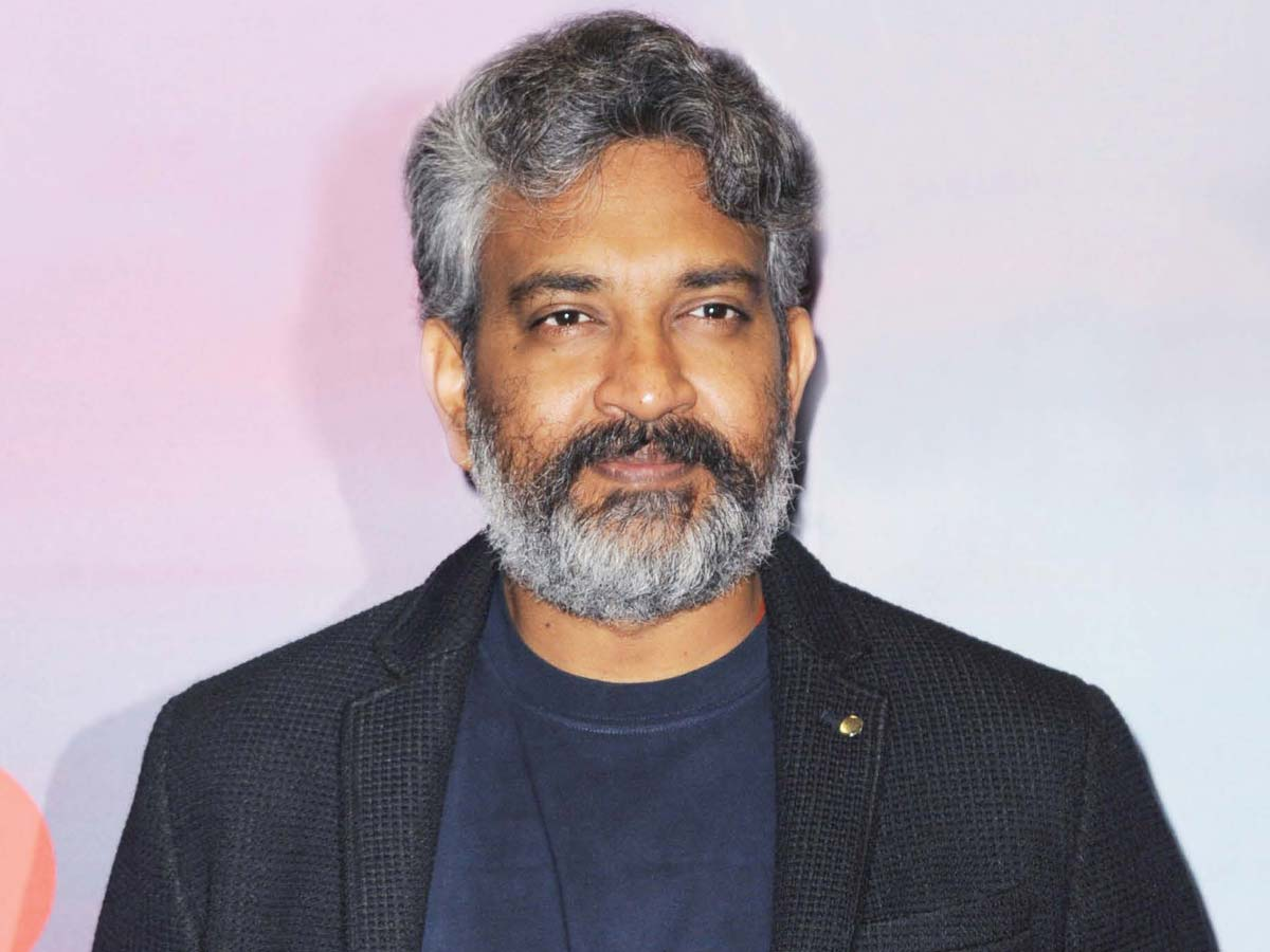 Rajamouli gives permission but heroine not selected yet