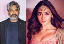 Rajamouli rearranges Alia Bhatt schedule