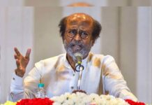 Rajinikanth to announce a political party on 30th November?