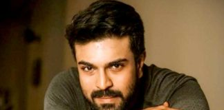 Ram Charan unexpected record on Twitter in 233 days