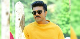 Ram Charan's interest lies in Pan India?