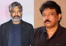 Ram Gopal Varma rejects Rajamouli Challenge!