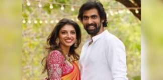 Rana Daggubati: Miheeka never bothers about my affairs