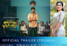 Rashmika Mandanna review on Middle Class Melodies trailer: Laughed a lot