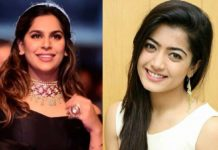 Rashmika Mandanna teams up with Ram Charan wife Upasana