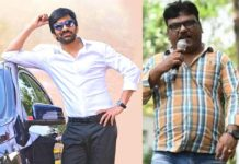 Ravi Teja next with Trinadha Rao Nakkina- New combo of two creative people