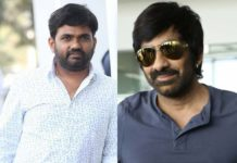 Ravi Teja to sign yet another project