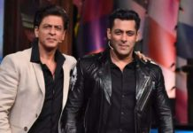SRK and Salman to work together again