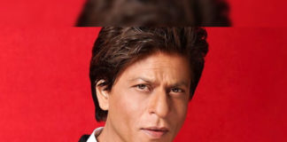 SRK is back to the shoot after 2 years