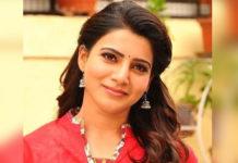 Samantha Co star daring decision