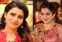 Samantha cameo but Ramya Krishna main lead