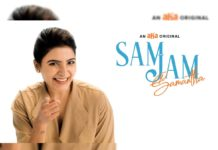 Samantha fees Rs 1.5 Cr for ten episodes of Sam Jam