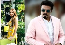 Sayyeshaa Saigal: An IAS officer in Balakrishna film