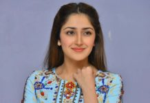 Sayyeshaa Saigal in Balakrishna and Boyapati Srinu film?