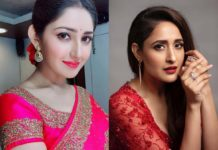 Sayyeshaa Saigal out and Pragya Jaiswal in