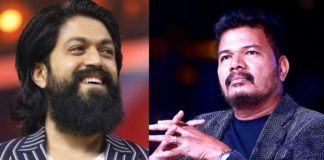 Shankar to direct a multistarrer with Yash?