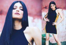 Shruti Haasan reveals details about Vakeel Saab