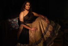 Sona Mohapatra: My Body, My Cleavage