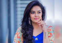 Sreemukhi dating a guy from glamour world?