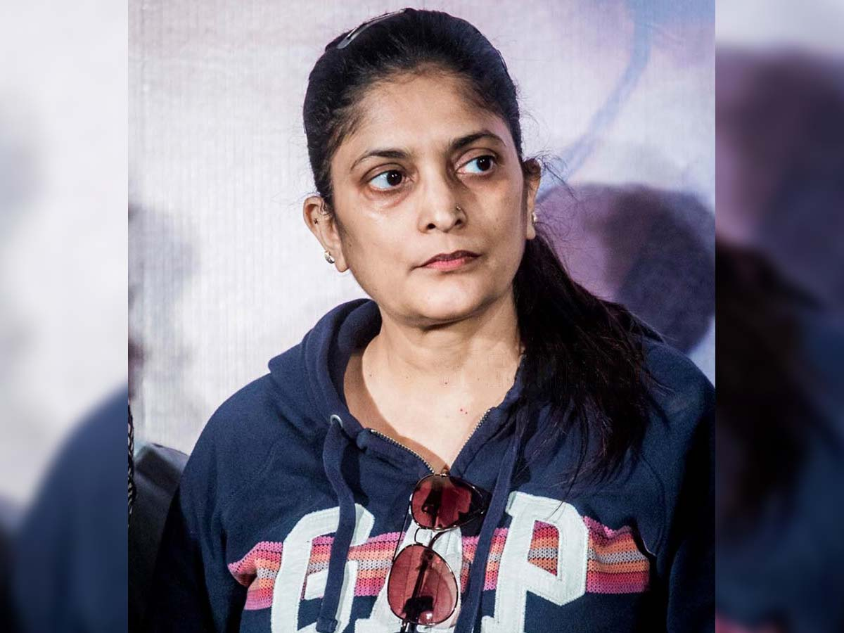 Sudha Kongara back in demand in Tollywood