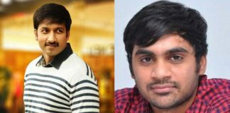 Sujeeth back in UV camp for Gopichand