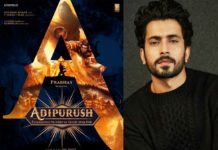 Sunny Singh: Lakshman of Prabhas Adipurush