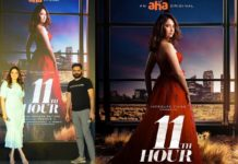 Tamannah Bhatia 11 Hours for AHA