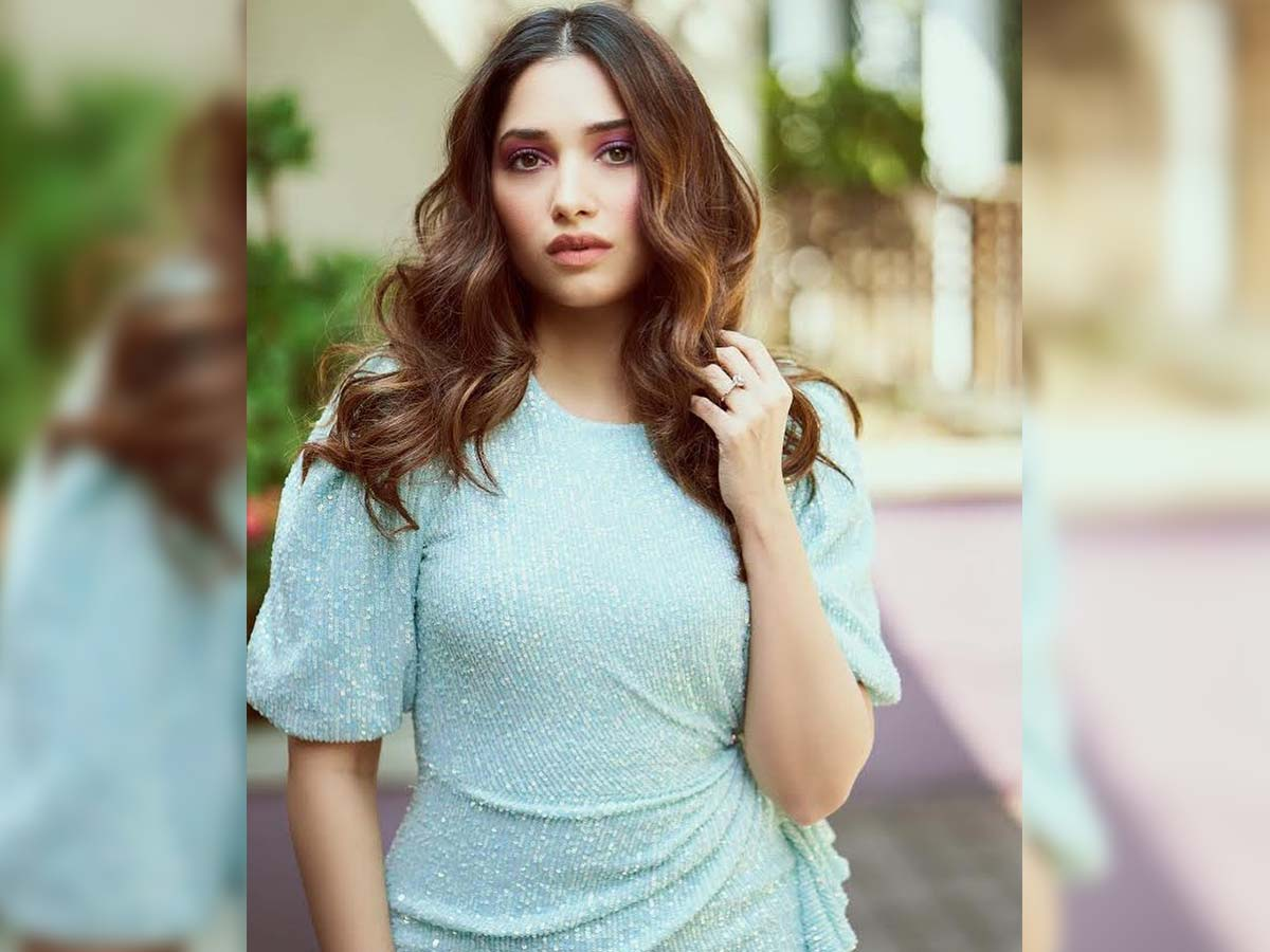 Tamannah Bhatia: How insensitive can people around us be?