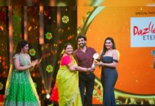 The 10th edition of Zee Telugu Kutumbam Awards 2020 to telecast part 2 of the vibrant celebrations