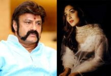 The real reason behind Prayaga Martin opting out of Balayya's film