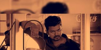 Unstoppable views for Vijay Master