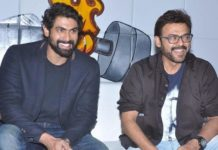 Venkatesh and Rana Daggubati team up for a reality show