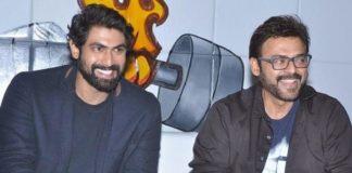 Venkatesh and Rana Daggubati team up for a reality show