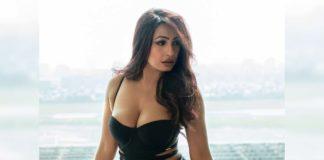Venkatesh special girl flaunts her body in bikini