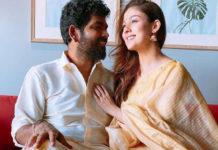 Vignesh Shivan birthday wishes to his lady love Nayantara