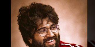 Vijay Deverakonda How can I be a serial kisser
