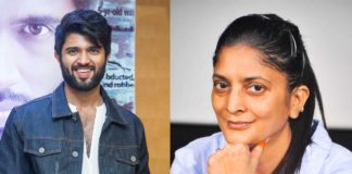 Vijay Deverakonda next film with Sudha Kongara?