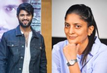 Vijay Deverakonda politely rejects Sudha Kongara Netflix series offer?