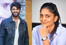 Vijay Deverakonda politely rejects Sudha Kongara Netflix series offer?