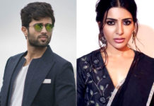 Vijay Deverakonda's reply to Sam stunned her