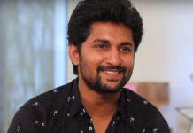 Who will play guest role in Nani's next