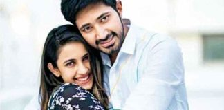 Will Niharika's fiance become a hero?