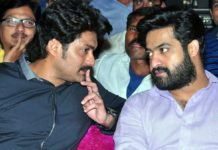 Worried Jr NTR special plan to rejuvenate Kalyan Ram career
