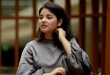 Zaira Wasim: Unexpected but please remove my Photographs