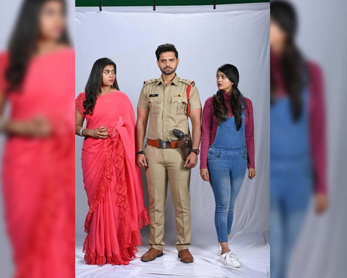 Zee Telugu launches Inti Guttu on 30th November