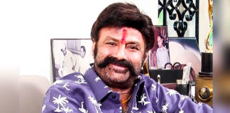 The villain not yet finalized for Balayya's film