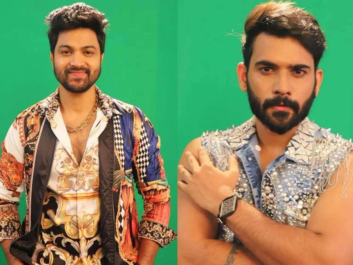 Akhil and Sohail to fight out for ticket to finale