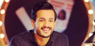 Akhil's 5th project to be launched for Sankranthi